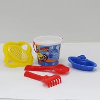 Купить Disney Набор игрушек для песочницы Микки и Веселые гонки №3, Игрушки для песочницы