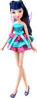 Купить Winx Club Модный повар Кукла Муза, Куклы и аксессуары