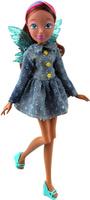 Купить Winx Club Стильная штучка Кукла Лейла, Куклы и аксессуары