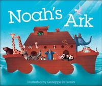 Купить Noah's Ark, Зарубежная литература для детей