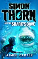 Купить Simon Thorn and the Shark's Cave, Фэнтези для детей