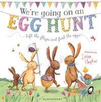 Купить We're Going on an Egg Hunt, Зарубежная литература для детей