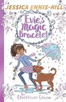Купить Evie's Magic Bracelet: The Clocktower Charm, Фэнтези для детей