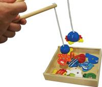 Купить Mapacha Обучающая игра Рыбалка Морские жители, Обучение и развитие