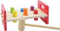 Купить Mapacha Обучающая игра Стучалка Молоточек, Обучение и развитие
