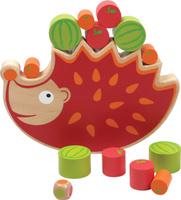 Купить Mapacha Обучающая игра Баланс Ежик, Обучение и развитие