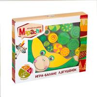 Купить Mapacha Обучающая игра Баланс Лягушонок, Обучение и развитие