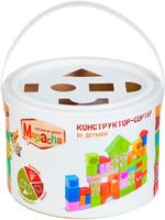 Купить Mapacha Обучающая игра Конструктор-сортер, Обучение и развитие