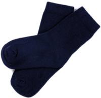 Купить Носки детские Mark Formelle, цвет: темно-синий. 400K-001_B4-8400K. Размер 31/33, Одежда для девочек