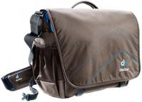 Купить Deuter Сумка на плечо Shoulder Bags Operate II цвет коричневый бирюзовый, Ранцы и рюкзаки