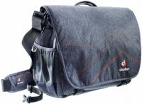Купить Deuter Сумка на плечо Shoulder Bags Operate III цвет серый оранжевый, Ранцы и рюкзаки