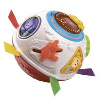 Купить Vtech Интерактивная игрушка Мяч, Интерактивные игрушки