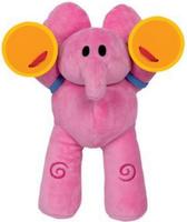 Купить Pocoyo Мягкая игрушка озвученная Elly 25 см, Мягкие игрушки
