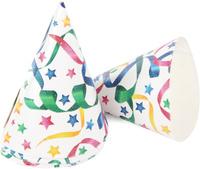 Купить Веселый хоровод Колпак праздничный 20 см цвет в ассортименте KL40958, Колпаки и шляпы