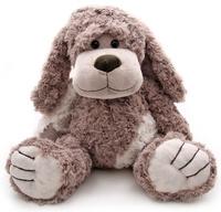 Купить Magic Bear Toys Мягкая игрушка Собака Шэлдон 30 см, Мягкие игрушки