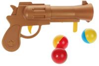 Купить Stellar Пистолет с шариками цвет золотой, Игрушечное оружие