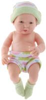 Купить ABtoys Пупс Мой малыш цвет салатовый, Куклы и аксессуары