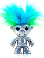 Купить WowWee Робот-кукла Электрокидс цвет серебристый, Куклы и аксессуары