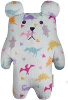 Купить Craftholic Игрушка-подушка Медведь Sloth 46 см C135-26, Мягкие игрушки