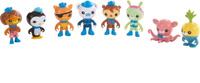 Купить Fisher-Price Octonauts Игровой набор Octo-Crew Pack, Игровые наборы
