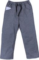 Купить Брюки для мальчика PlayToday, цвет: темно-серый. 181054. Размер 134/140, Одежда для мальчиков