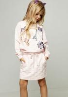 Купить Джемпер для девочки Zarina, цвет: розовый. 8122515415090D. Размер 134, Одежда для девочек