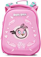 Купить Hatber Ранец школьный Ergonomic Angry Birds Stella, Ранцы и рюкзаки