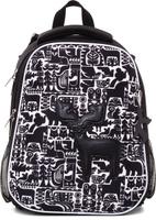 Купить Hatber Ранец школьный Ergonomic Сканди, Ранцы и рюкзаки