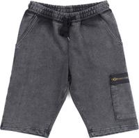 Купить Шорты для мальчика PlayToday, цвет: серый. 181158. Размер 128, Одежда для мальчиков