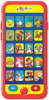 Купить Азбукварик Электронная игрушка Мультиплеер Заинька, Интерактивные игрушки