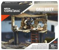 Купить Mega Bloks Call Of Duty Конструктор Штурмовой удар, Mega Bloks/Mega Construx, Конструкторы