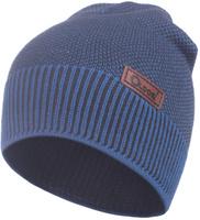 Купить Шапка для мальчика Oldos Джун, цвет: ярко-синий. 3O8HW11. Размер 50/52, Одежда для мальчиков
