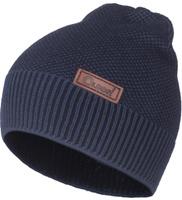 Купить Шапка для мальчика Oldos Джун, цвет: синий. 3O8HW11. Размер 50/52, Одежда для мальчиков