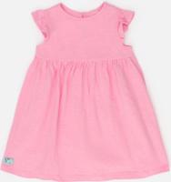 Купить Платье для девочки Maloo by Acoola Margo, цвет: коралловый. 22250200021_2900. Размер 68, Одежда для девочек