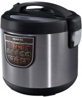 Купить Marta MT-4323, Black Grey мультиварка, Мультиварки