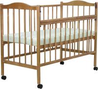 Купить Фея Кровать детская цвет медовый 0005510-01, Кроватки и колыбели
