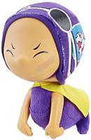 Купить Hanazuki Мягкая игрушка Литтл Дример цвет фиолетовый 17, 5 см, Мягкие игрушки