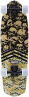 Купить Круизер Ridex Brutal , 74 х 20, 5 см, ABEC-5, Скейтборды и пенни борды