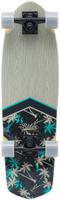 Купить Круизер Ridex Tropic , цвет: мятный, серый, 74 х 20, 5 см, ABEC-5, Скейтборды и пенни борды