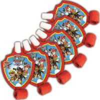 Купить Щенячий патруль Набор язычков 6 шт, Аксессуары для детского праздника
