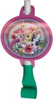 Купить Мой маленький пони Набор язычков 6 шт, Аксессуары для детского праздника