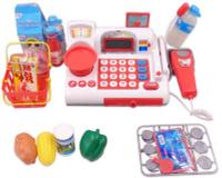 Купить ABtoys Игровой набор Касса Помогаю Маме 41 предмет, Сюжетно-ролевые игрушки