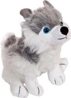 Купить ABtoys Мягкая игрушка Собака 18 см, Мягкие игрушки
