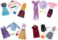 Купить Barbie Аксессуар для кукол Универсальные наряды 2 шт, Куклы и аксессуары