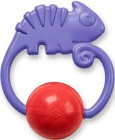 Купить Fisher-Price Newborn Погремушка Fisher-Price Погремушки-прорезыватели в ассортименте, Первые игрушки