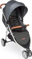 Купить Happy Baby Коляска прогулочная Ultima V2 цвет серый, Коляски