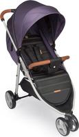 Купить Happy Baby Коляска прогулочная Ultima V2 цвет фиолетовый, Коляски