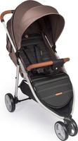Купить Happy Baby Коляска прогулочная Ultima V2 цвет коричневый, Коляски