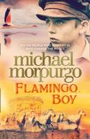 Купить Flamingo Boy, Зарубежная литература для детей