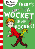 Купить There's a Wocket in My Pocket!: Dr. Seuss's Book of Ridiculous Rhymes, Зарубежная литература для детей